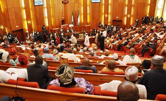Reactions as the Nigerian senate kicks/opposes decision to ban crypto trading, summons CBN