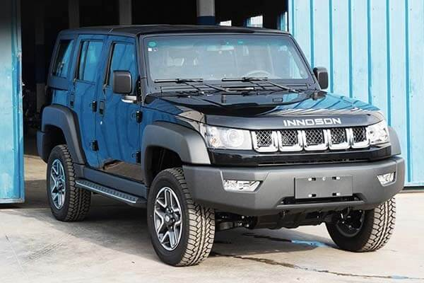 Innoson Motors partners Zugacoin, to be used in vehicle & other purchases