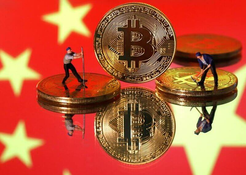How Chinese mining ban will favor the Bitcoin revolution