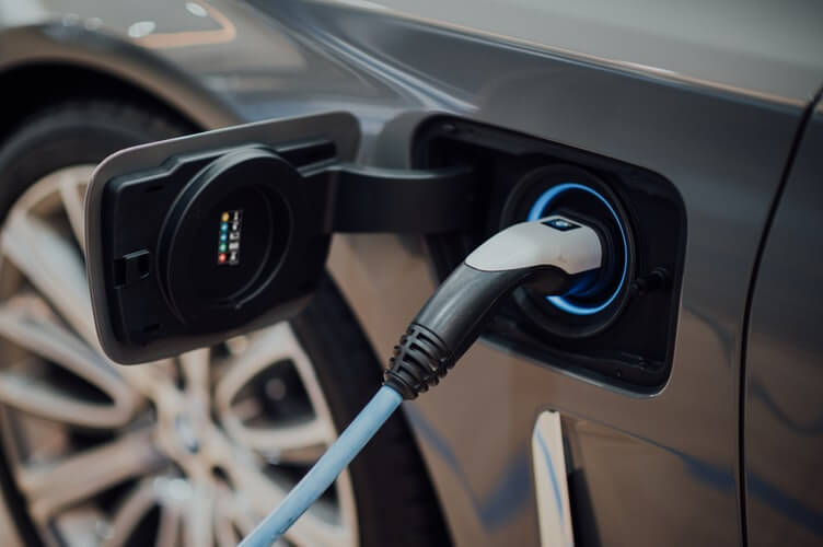 Daymark to unveil electric car capable of mining bitcoin