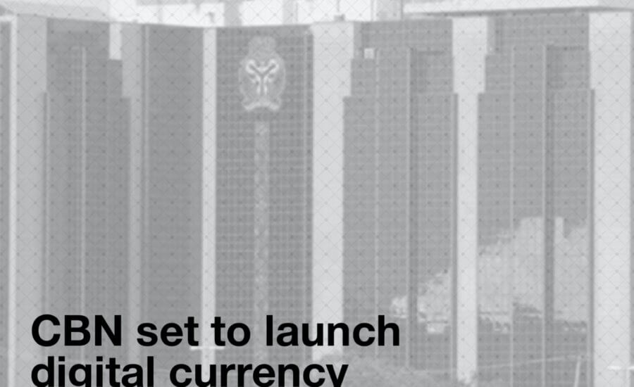 Launch digital currency